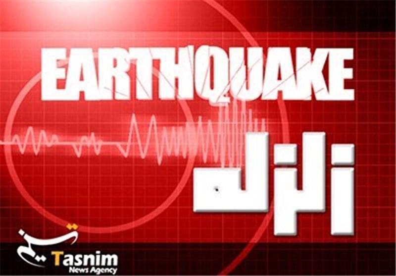 زلزله ای به قدرت 6.3 ریشتر شرق اندونزی را لرزاند