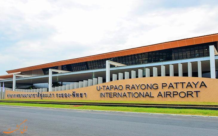 چطور از فرودگاه پاتایا به مرکز شهر برویم؟