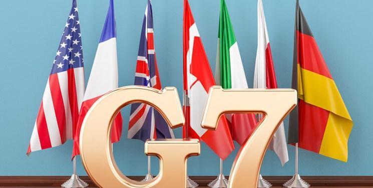 اتحادیه اروپا خواهان اتحاد گروه 7 در مورد ایران شد