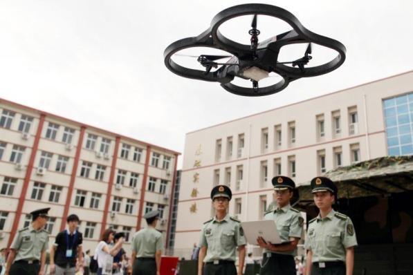 چین در تحقیق و توسعه از اروپا و آمریکا پیشی می گیرد، کاهش بودجه تحقیقاتی کشورهای غربی