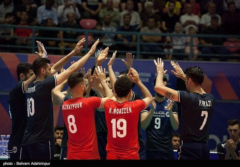 والیبال قهرمانی آسیا، ایران به دنبال سومین قهرمانی در چهارمین میزبانی