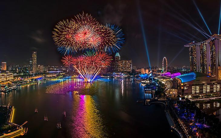 10 مورد از بهترین جاذبه های گردشگری سنگاپور