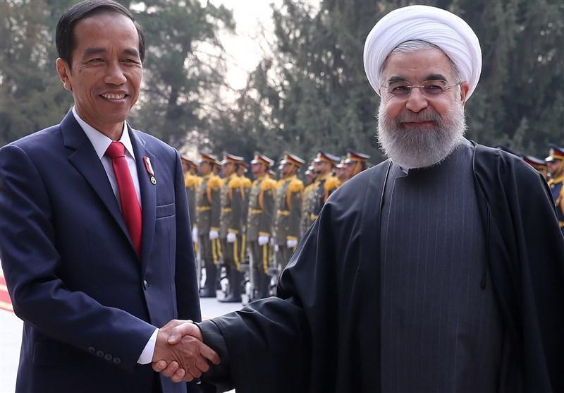 علاقمندی اندونزی برای سرمایه گذاری در بخش نفت و برق ایران
