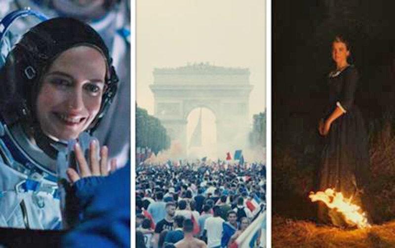رقابت سه فیلم فرانسوی برای حضور در رقابت اسکار 2020