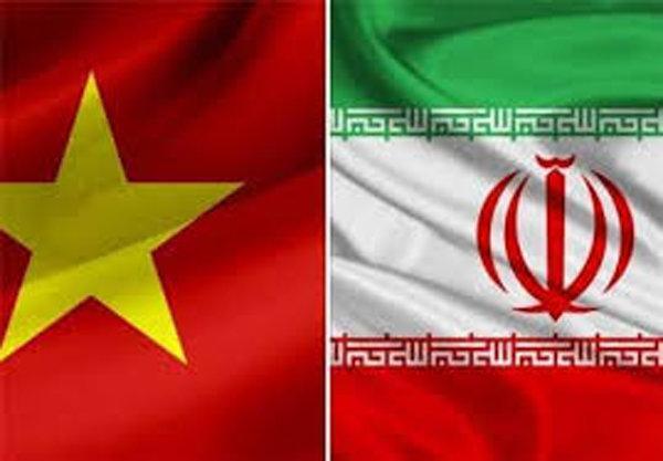 تاکید بر برقراری ارتباطات بانکی ایران و ویتنام