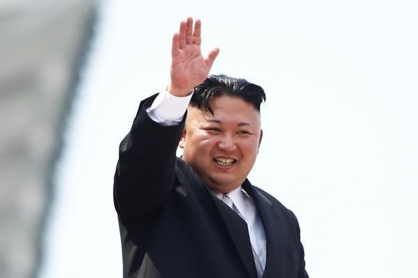 رهبر کره شمالی هم راهی سنگاپور شد