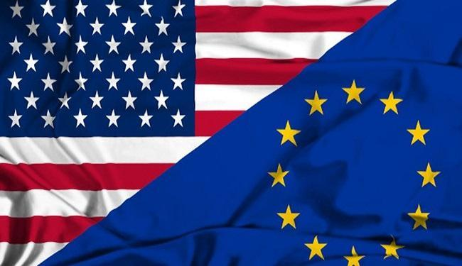 حمایت سازمان تجارت جهانی از اعمال تعرفه بر کالا های اروپایی توسط آمریکا