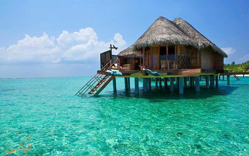 دیدنی های بالی از نگاه گردشگران