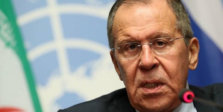 لاوروف: تفاهم بین روسیه و ترکیه از یک خونریزی گسترده در منطقه جلوگیری کرد