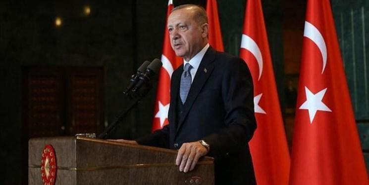 اردوغان: 365 هزار سوری از ترکیه به کشورشان بازگشته اند