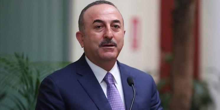تهدید ترکیه به اخراج نظامیان آمریکایی از پایگاه اینجرلیک