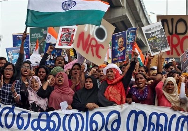 امتناع سروزیران ایالت های مختلف هند از اجرای قانون تبعیض مذهبی