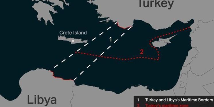 دولت ترکیه، لایحه اعزام نیرو به لیبی را دوشنبه به مجلس می برد