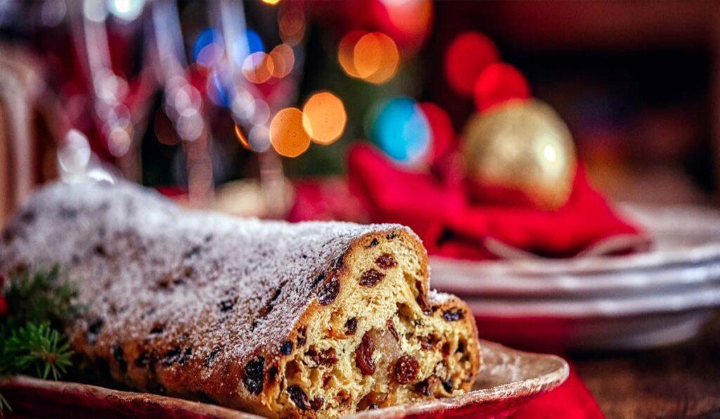 غذاهای کریسمسی در 10 کشور جهان