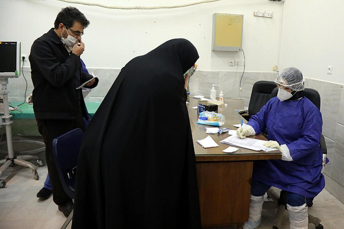 خبرنگاران کرونا و مراکز علمی مشهد