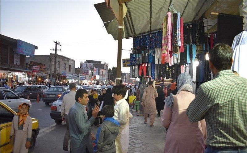 خبرنگاران بی تفاوتی به کرونا و زنگ خطر همه گیری در سیستان و بلوچستان