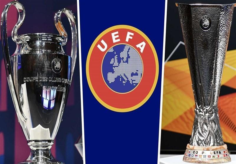 ادعای منابع اروپایی: تغییر شیوه برگزاری بازی های لیگ قهرمانان و لیگ اروپا قطعی است
