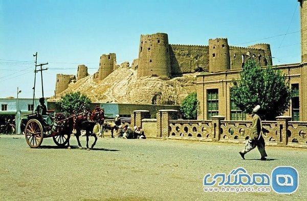 بازسازی آثار تاریخی افغانستان توسط هند