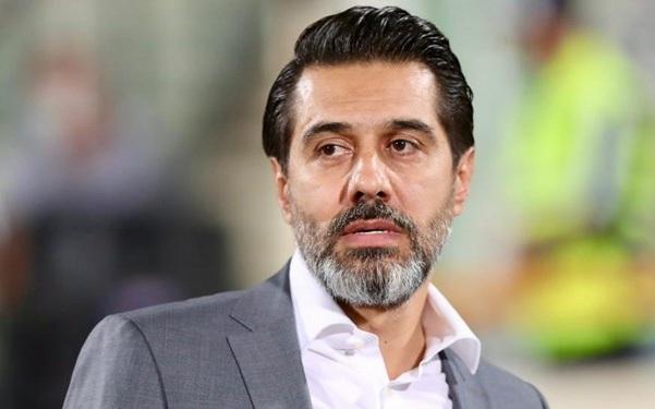 انتظار میزبانی بهتر از قطر داشتیم، اقدام AFC به خاطر تحریم های ظالمانه آمریکا بی انصافی است