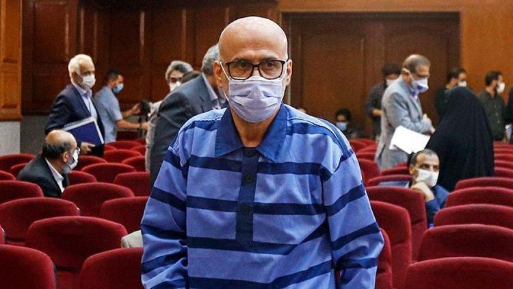 آخرین دفاع اکبر طبری: تمام اتهاماتم را رد می کنم