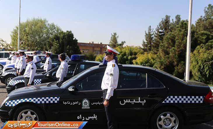 اعلام محدودیتهای ترافیکی در محورهای مواصلاتی کشور در تعطیلات پیش ِرو