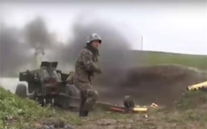 ارمنستان و آذربایجان بر سر آتش بس در قره باغ توافق کردند
