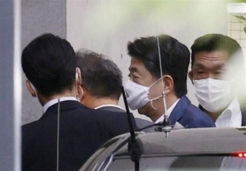 نخست وزیر ژاپن باز هم راهی بیمارستان شد