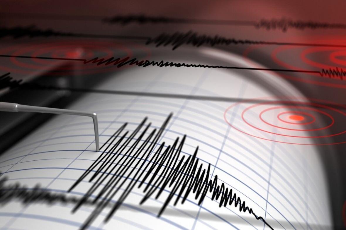 خبرنگاران زلزله 5.1 ریشتری استان گلستان را لرزاند