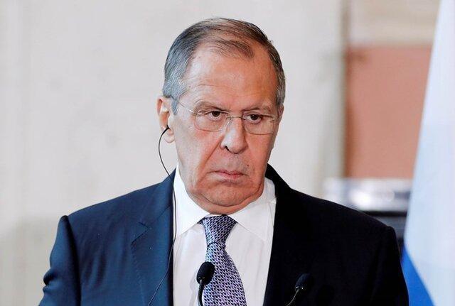 لاوروف: روسیه به تحریم های جدید و احتمالی غرب پاسخ می دهد