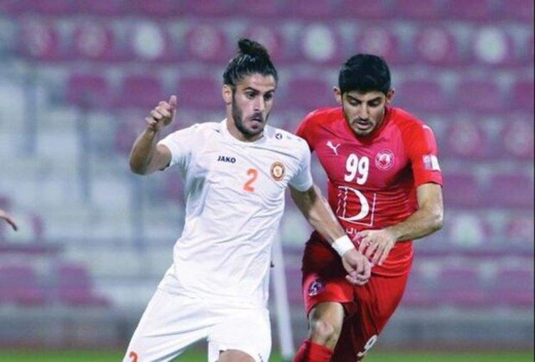زنگ خطر برای 3 تیم قطری با لژیونر ایرانی