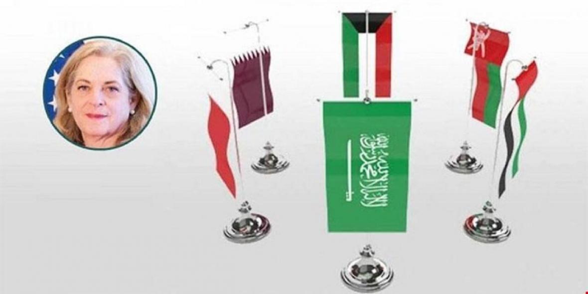 مذاکرات استراتژیک آمریکا و کویت