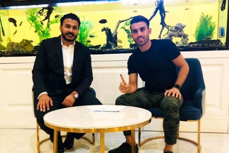 بازیکنی که می خواست استقلالی گردد به آذربایجان رفت!