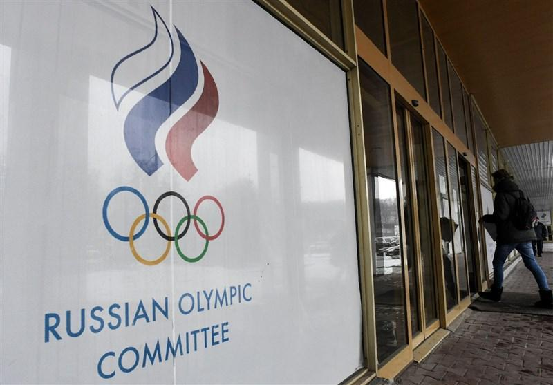 محرومیت روسیه از حضور در المپیک 2020 توکیو و جام جهانی 2022 قطر