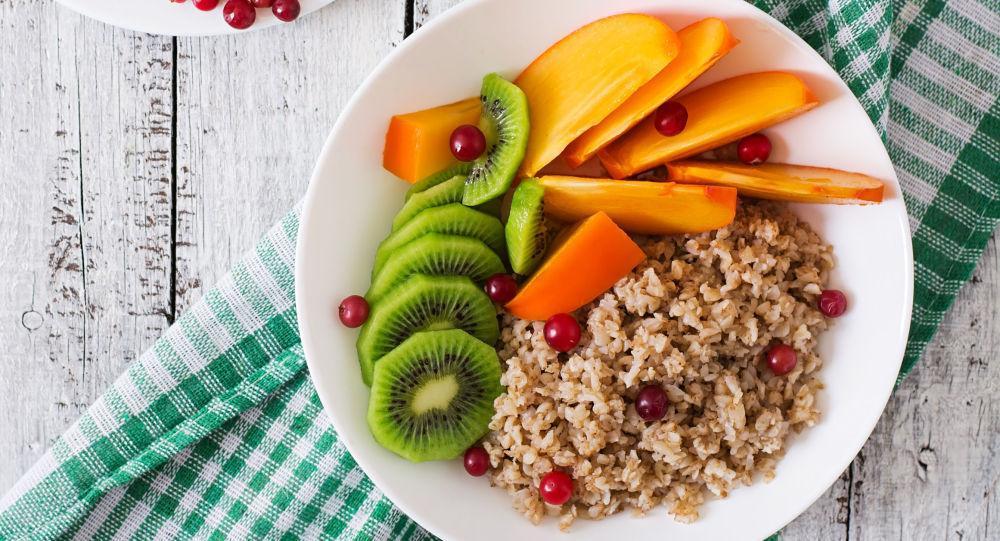پیشگیری از سرطان با میوه و سبزیجات