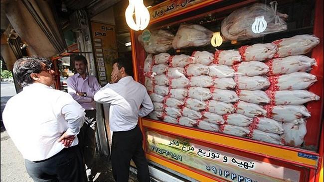 ستاد تنظیم بازار، قیمت مصوب مرغ را هر کیلو 20 هزار و 400 تومان مشخص کرد