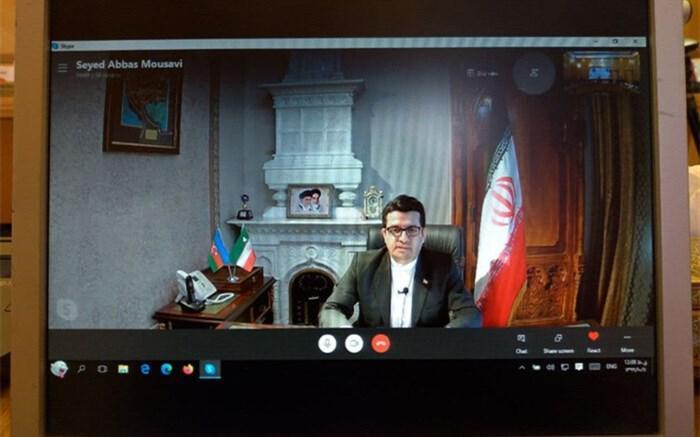 فرصتی برای ارتقای روابط مالی تهران ـ باکو با بازسازی قره باغ