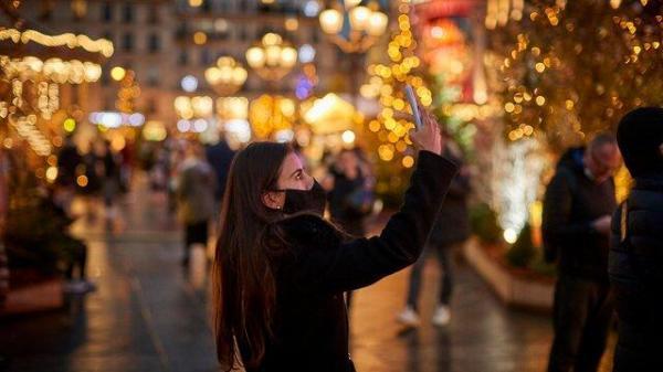 محدودیتهای کرونایی و تعطیلات کریسمس در اروپا