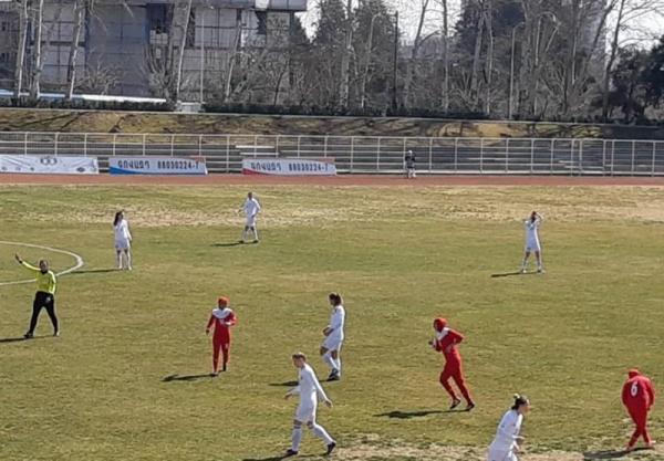 لیگ برتر فوتبال بانوان، تداوم پیروزی های شهرداری سیرجان