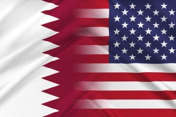 گفت وگوی قطر و آمریکا درباره تقویت همکاری های نظامی