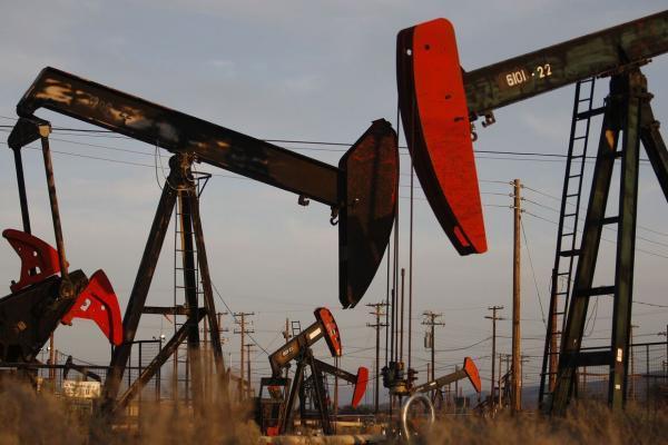 شمار دکل های نفت و گاز آمریکا برای هفتمین هفته پیاپی افزایش یافت