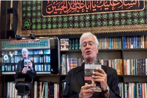 نمایشگاه مجازی کتاب تهران فرصتی برای تبادل آثار در نشر بین الملل فراهم کرد