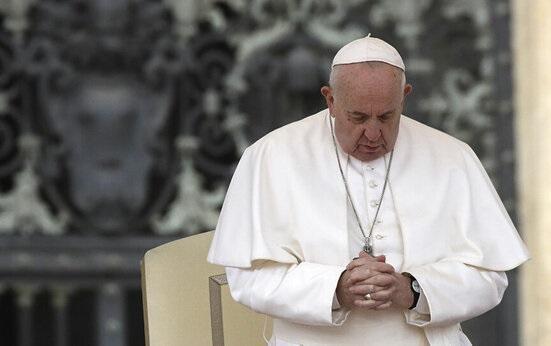 تصمیم پاپ برای سفر به عراق