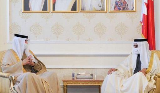 مقام بحرینی: قطر در عمل به تعهداتش جدی نیست، در توافق آینده ایران حضور کشور های عربی لازم است خبرنگاران
