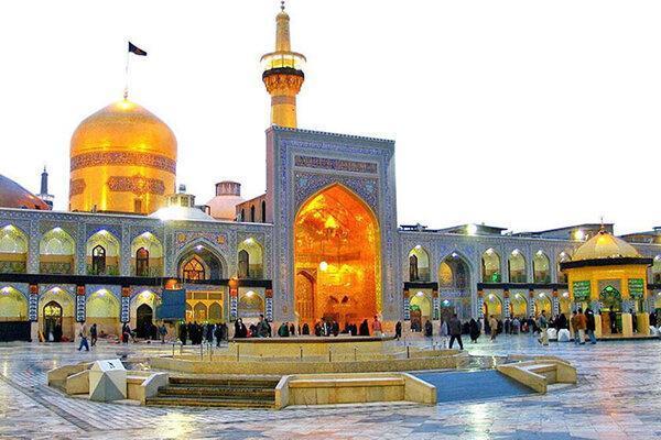 توصیه های امام رضا درباره میانه روی در کار ها و نیکی کردن