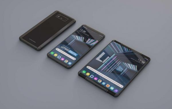 چرا گوشی های رول شونده اهمیت زیادی دارند؟