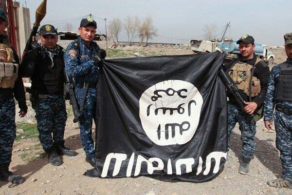 بازداشت 2 داعشی شرکت کننده در یورش به نفت خانه در شرق عراق