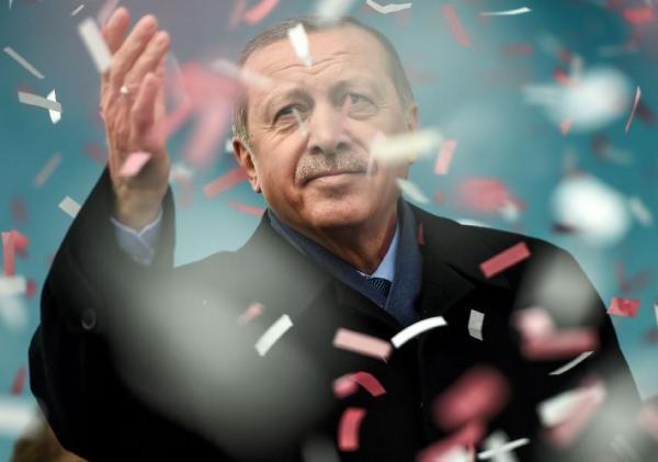 اردوغان کجا دفن خواهد شد؟ خبرنگاران