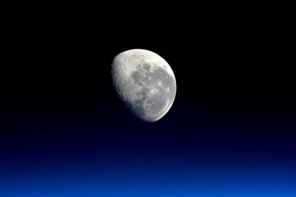 پایگاه فضایی چین و روسیه در ماه