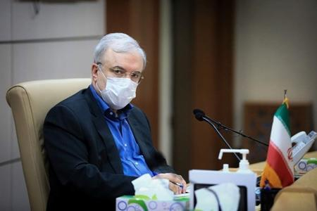 وزیر بهداشت دو عضو کمیته ملی واکسن COVID-19 را منصوب کرد خبرنگاران