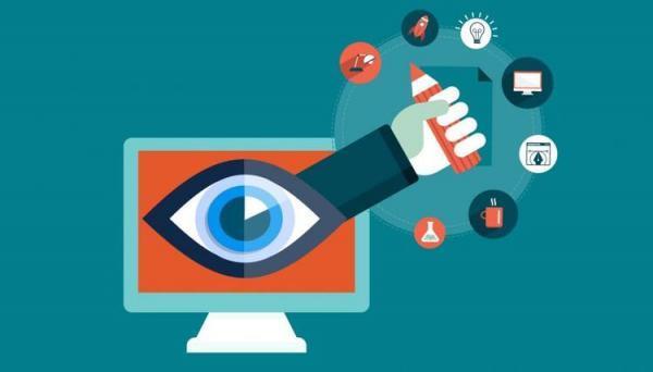 دلایل اهمیت ارتباط بصری در کسب وکار